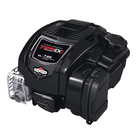 No More Oil Changes? New Briggs & Stratton EXi Engine with